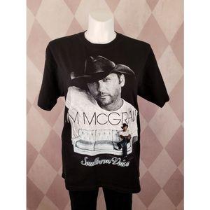 Shirts - Tim McGraw Southern Voice Concert T-Shirt